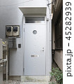 賃貸アパート・外壁・玄関リフォーム 45282939