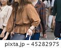 東京・原宿・雑踏 45282975