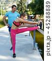 女の子 女子 少女の写真 45288889