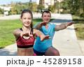 女の子 女子 少女の写真 45289158