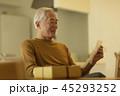 男性 シニア プレゼントの写真 45293252