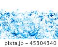 氷 クラッシュアイス 45304340