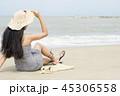 女性 熱帯 メスの写真 45306558