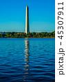 ワシントン記念塔(ワシントンDC)のイメージ 45307911