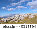 四国カルストの風景 45318594