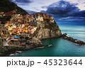 イタリア イタリー イタリヤの写真 45323644