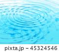 ウォーター 水 水分のイラスト 45324546