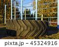 遊園 スポーツ 運動の写真 45324916