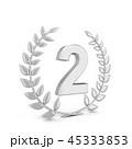 勝者 成功者 アワードのイラスト 45333853