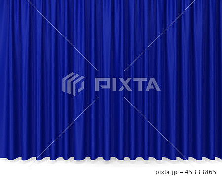 Theater curtains 45333865