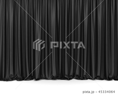 Theater curtains 45334064