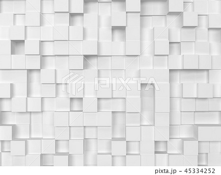 Abstract square background 45334252
