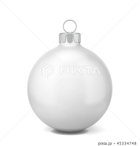 Christmas ball toy 45334748