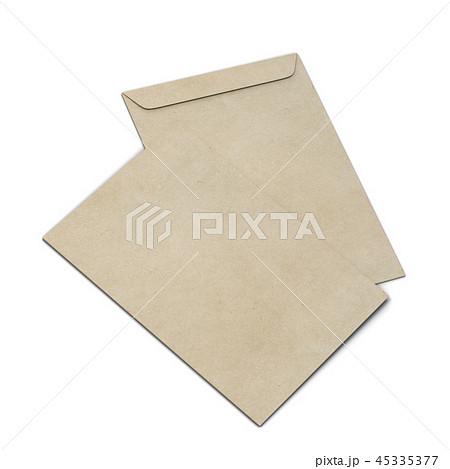 Blank paper c4 envelope 45335377