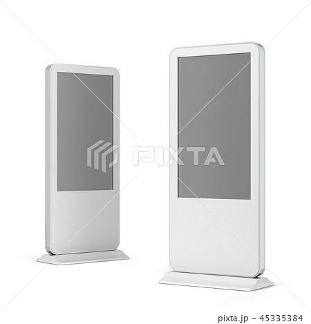 Digital screen display stand 45335384