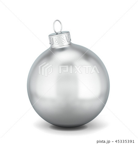 Christmas ball toy 45335391
