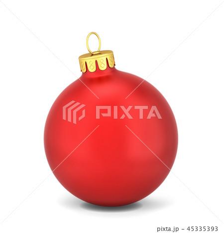 Christmas ball toy 45335393