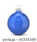 Christmas ball toy 45335399