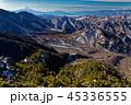 富士山 山 風景の写真 45336555