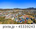風景 南房総市 空撮の写真 45339243