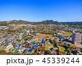 風景 南房総市 空撮の写真 45339244