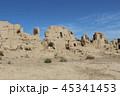 交河故城 世界遺産 シルクロード トルファン 新疆 中国 45341453