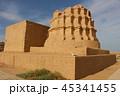 高昌故城 世界遺産 シルクロード トルファン 新疆 中国 45341455