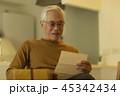 男性 シニア プレゼントの写真 45342434