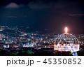 皿倉山展望台から眺める新日本3大夜景【福岡県北九州市】 45350852