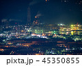 皿倉山展望台から眺める新日本3大夜景【福岡県北九州市】 45350855