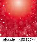 キラキラ 背景 赤のイラスト 45352744