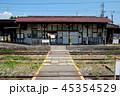 2016近江鉄道「日野駅」駅舎のホーム側 45354529