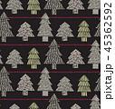 パターン 柄 模様のイラスト 45362592