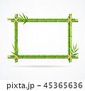 立体 3D 3Dのイラスト 45365636