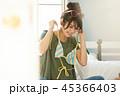 人物 女性 アジア人の写真 45366403