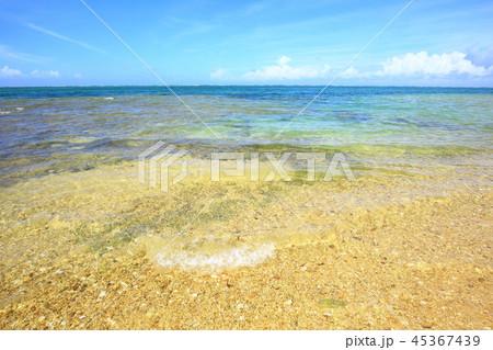 西表島 南風見田の浜 45367439