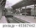 昭和54年 阪堺線旧型205型 南海電鉄の時代 45367442