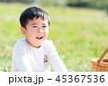 男の子 子供 幼児の写真 45367536