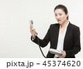 フォン 電話 携帯電話の写真 45374620