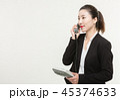 フォン 電話 携帯電話の写真 45374633