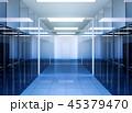 ビジネス 職業 ビッグデータのイラスト 45379470