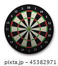 3d realistic Target 45382971