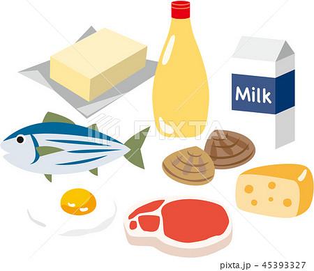 動物 性 タンパク質