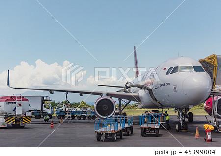 飛行機 航空機 ひこうき 45399004