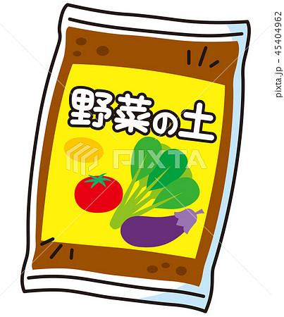 野菜の土 45404962