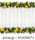 クリスマス xマス バックグラウンドのイラスト 45408871