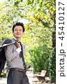 ビジネスマン ビジネス 男性の写真 45410127