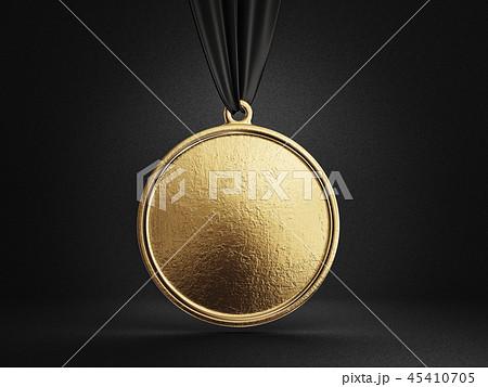medal 45410705