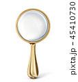 glass magnifier 45410730