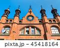建築 グダニスク ポーランドの写真 45418164